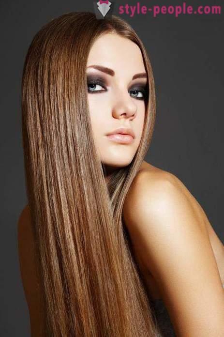 Frisuren lange haare ohne pony